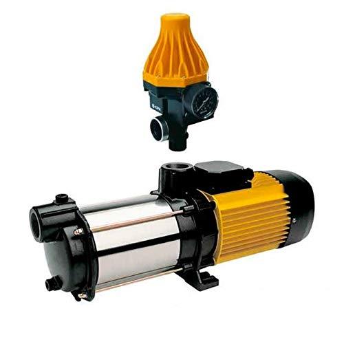 Bomba de agua Multiusos ESPA PRISMA PDS-05 3-75 0,75cv