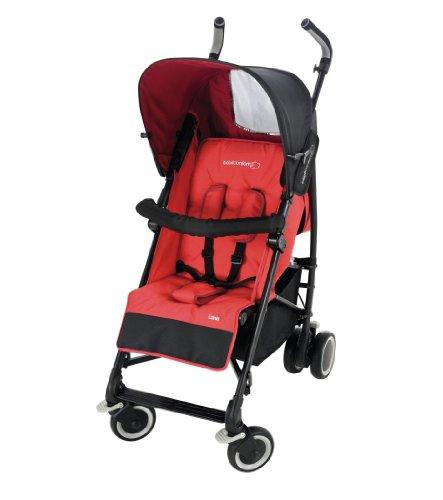 Bébé Confort Lana - Silla de paseo, color rojo (intense red)