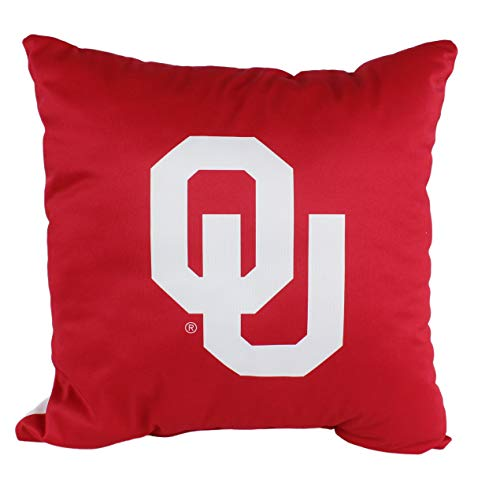 College Covers Oklahoma Sooners 16