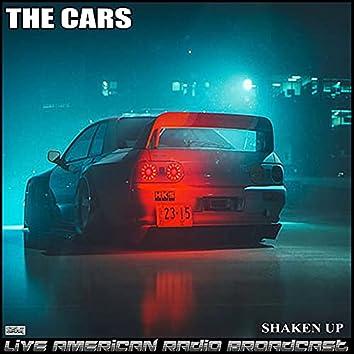 Shaken Up (Live)