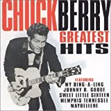 Chuck Berry - Greatest Hits Live
