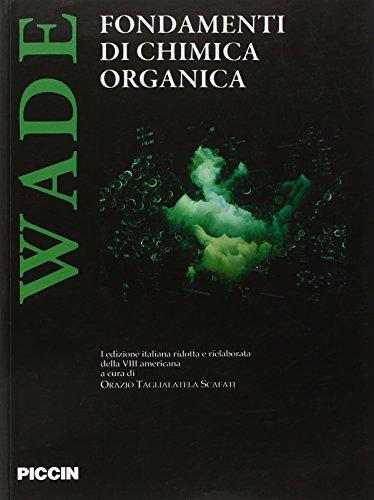 Fondamenti di chimica organica
