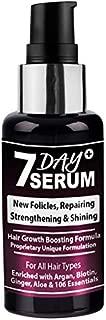 7 Day Serum - Rapid Hair Growth Boosting Formula