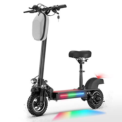 VPOW Elektroroller, Faltbarer E Scooter...