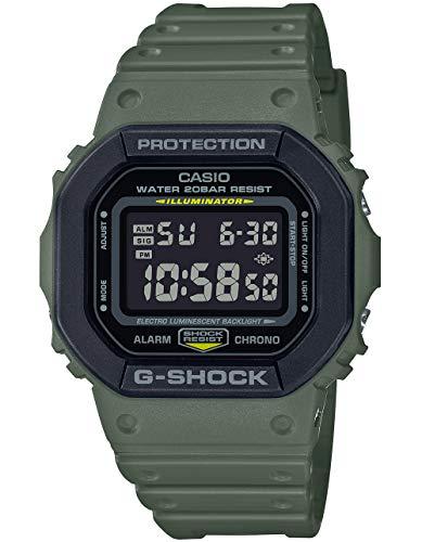 Casio G-Shock Men's DW5610SU-3 Digital Watch Green