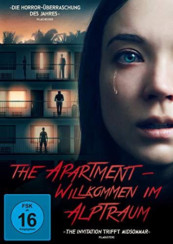 The Apartment - Willkommen im Albtraum