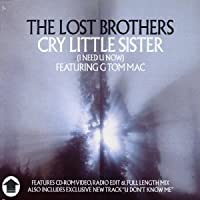 Cry Little Sister