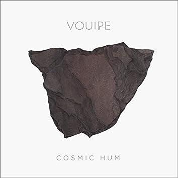 Cosmic Hum