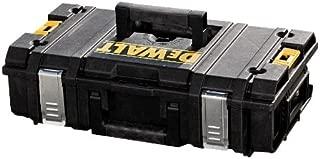 DEWALT Tough System Tool Box, Small (DWST08201)