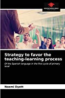 Strategy to favor the teaching-learning process