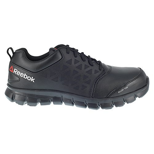 Chaussures de travail Reebok - Safety Shoes Today