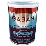 GABAN ガラムマサラ 200g