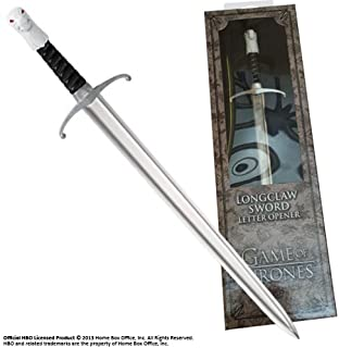 Noble Collection Longclaw Letter Opener