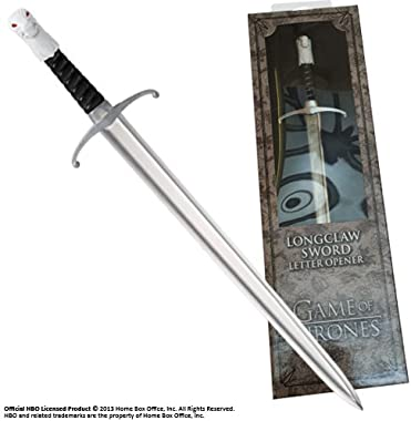 Game of Thrones - Longclaw Letter Opener