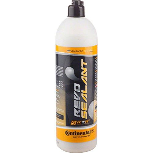 Continental Reifendichtmittel Revosealant Dichtmilch 1000 ml, Schwarz, 47-507