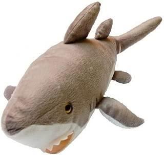 Tubarão de Pelúcia Pequeno 42 cm