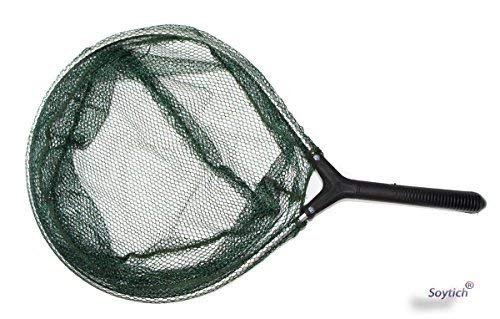 Soytich Watkescher02 - Red de pesca con mosca