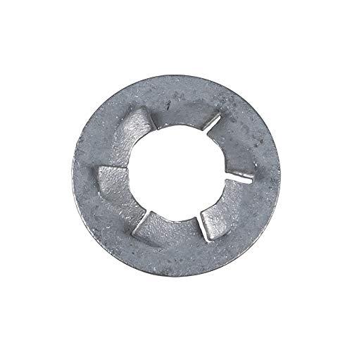John Deere Original Equipment Push Nut #H141123