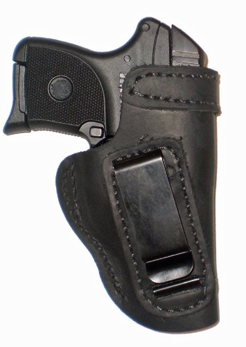 Ruger LC9 with Lasermax Laser Light Weight Black Right Hand...