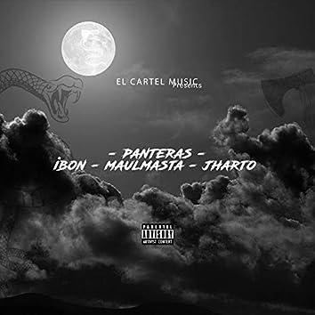 Panteras (feat. Ibon, Maulmasta & Jharto)