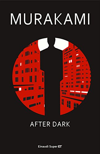 After Dark (versione italiana) (Super ET)