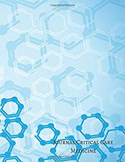 Journal Critical Care Medicine: Intensive Care Log