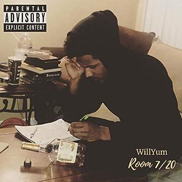 Room 7/20