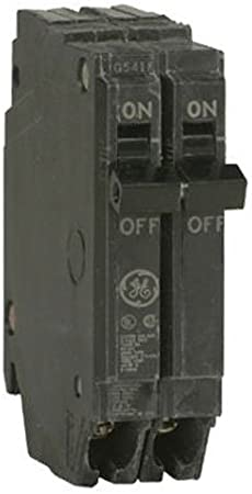 NEW GE GENERAL ELECTRIC THQP230 2 POLE TANDEM PLUG-IN CIRCUIT BREAKER 30 AMP