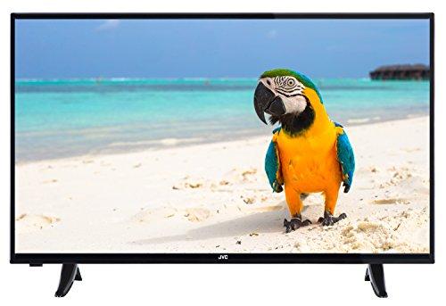 JVC LT-40VT50G 102cm (40 Zoll) Fernseher (Full HD, Triple Tuner)
