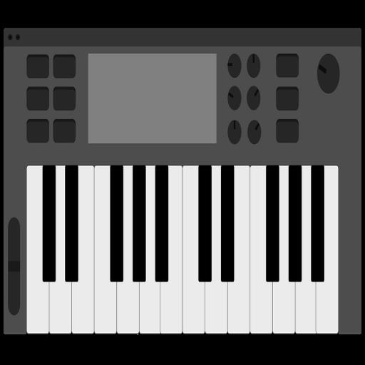 Midi Controller Info