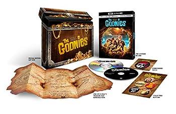 The Goonies  4K Ultra HD + Blu-ray + Digital