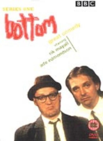 The Complete Bottom - Series 1