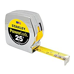 A tape measurer as a gift ideas for an interior designer is so thoughtful.