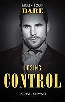 Losing Control by [Rachael Stewart]