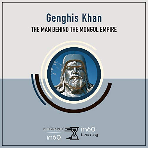 Genghis Khan  By  cover art