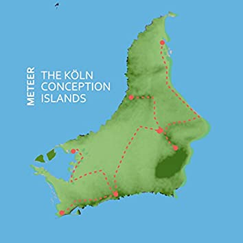 The Köln Conception Islands
