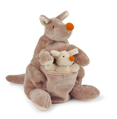 Egmont Toys Handpuppe Känguru