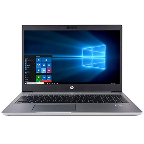 "CUK HP ProBook 450 G7 Business Laptop (Intel i7-10510U, 64GB RAM, 1TB NVMe SSD + 2TB HDD, NVIDIA GeForce MX250 2GB, 15.6"" Full HD IPS, Wi-Fi, Bluetooth, Windows 10 Pro) Professional Notebook Computer"
