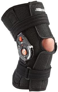 BREG '00394 Recover Knee Brace, Short, L, Airmesh