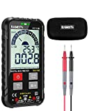 KAIWEETS Digital Multimeter Auto-Ranging 6000...