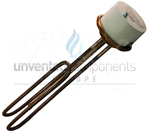 "Immersion Heater Fibre Washer 2 1//4/"" BSP 95mm Diameter Copper Cylinder Washer"