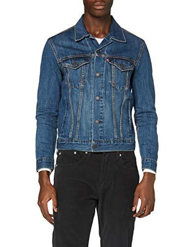 Levi's Herren The Jacket Jeansjacke, Mayze Trucker, XX-Large