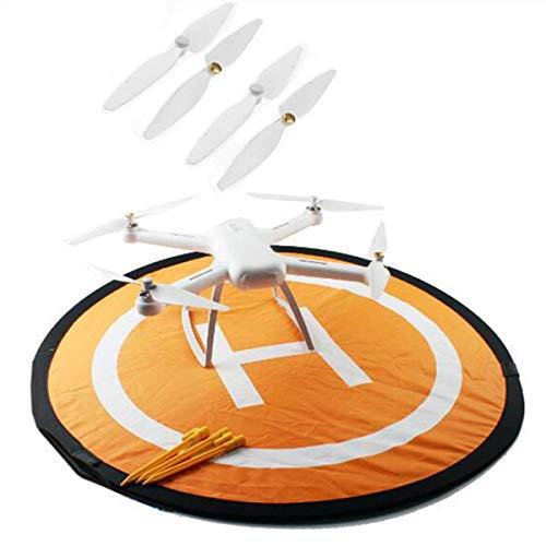 KINGDUO 4Pcs CW/CCW Propellere per Xiaomi Mi Mi Drone 4K Versione Rc Quadcopter