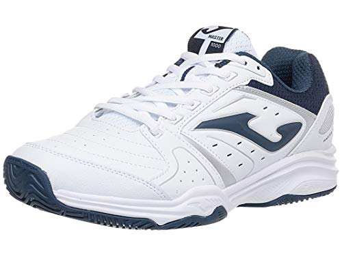 Zapatillas PÁDEL Joma Master 1000 Men 802 Blanco - Color - Blanco, Talla - 44