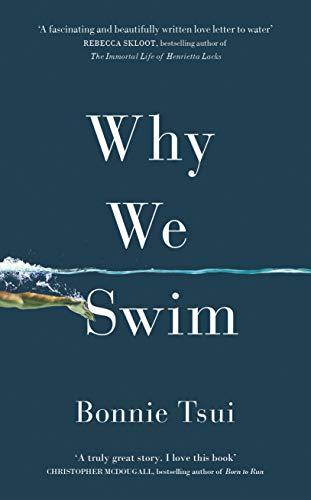 Why We Swim (English Edition)