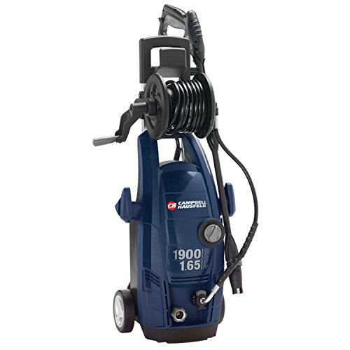 Pressure Washer, 1900 Max PSI Electric Power Washer, 1.75 Max GPM (Campbell...