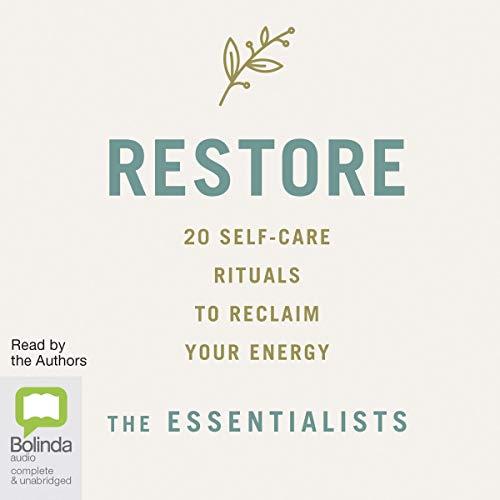Restore audiobook cover art