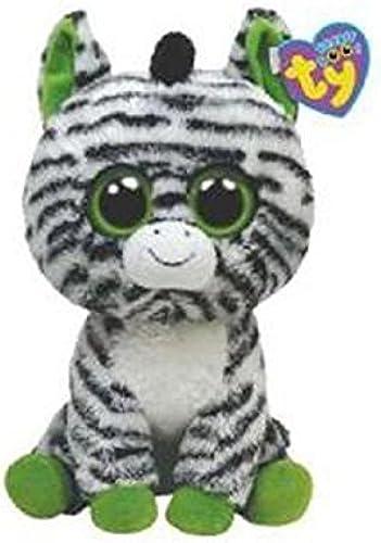 Ty Beanie Boos Zig-Zag - Zebra by Ty Beanie Boos