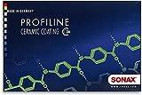 SONAX PROFILINE CeramicCoating CC36 Set flexible, kermaische Langzeitversiegleung für Lacke und lackierte Kunststoffe   Art-Nr. 02369410