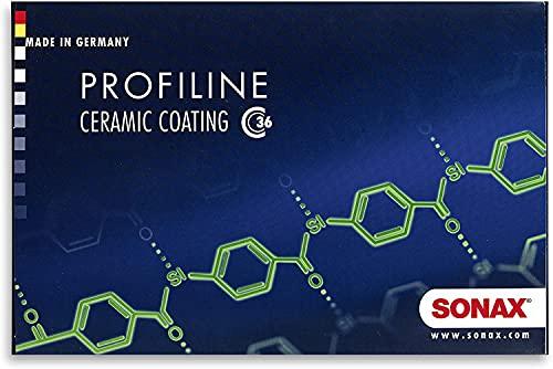 SONAX PROFILINE CeramicCoating CC36
